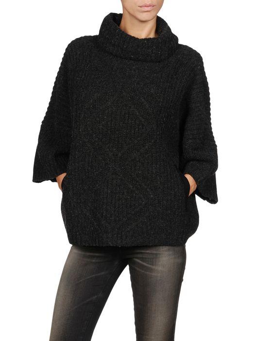 DIESEL M-MORRA Knitwear D e