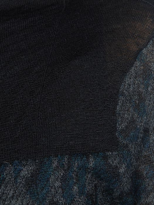 DIESEL M-CRIBBAGE Knitwear D d