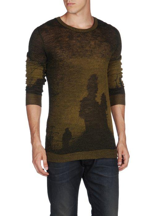 DIESEL K-AQUILA Knitwear U f