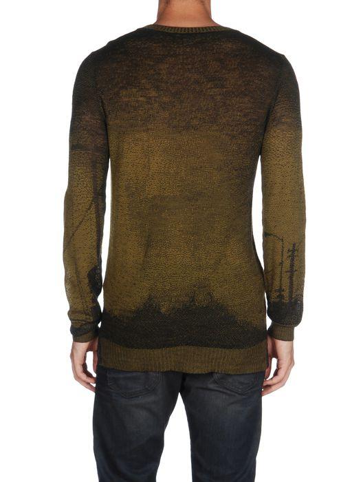 DIESEL K-AQUILA Knitwear U r