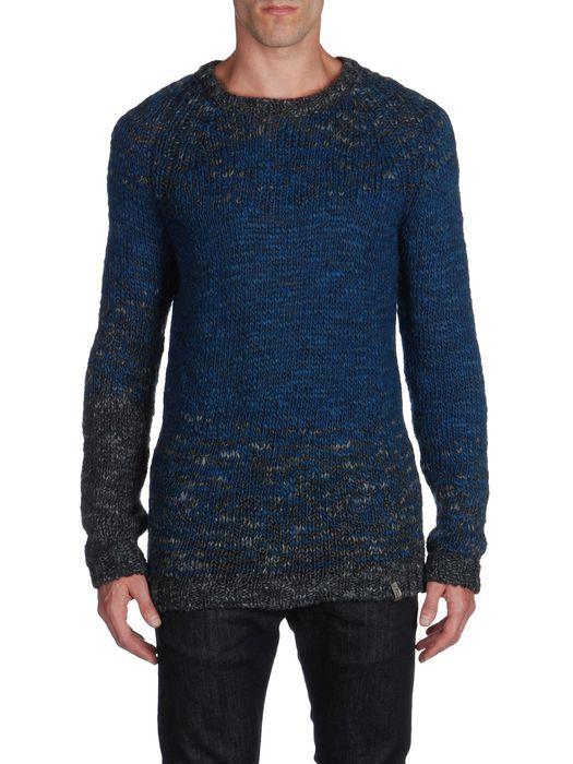 DIESEL K-COLAMBA Knitwear U e