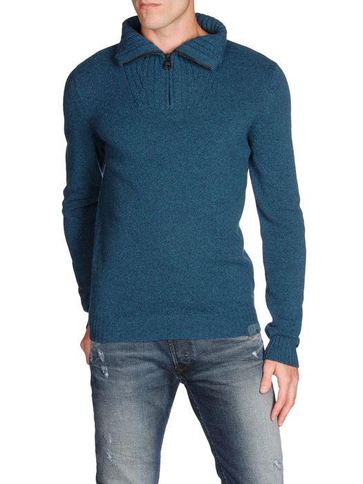 DIESEL K-CRATERE Pull Maille U f
