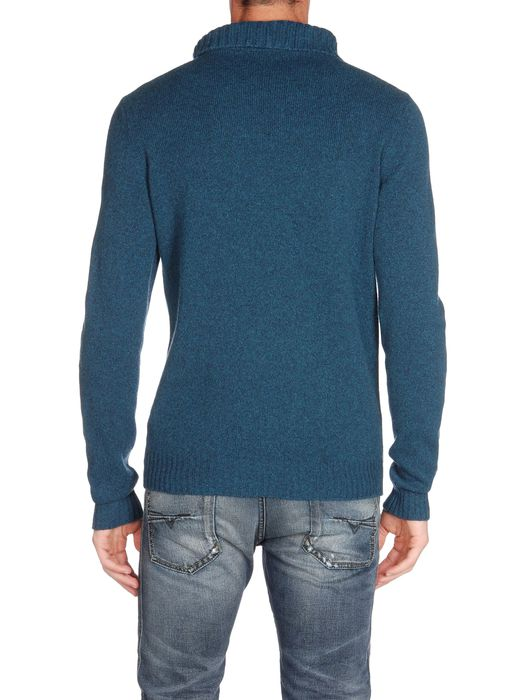 DIESEL K-CRATERE Pull Maille U r