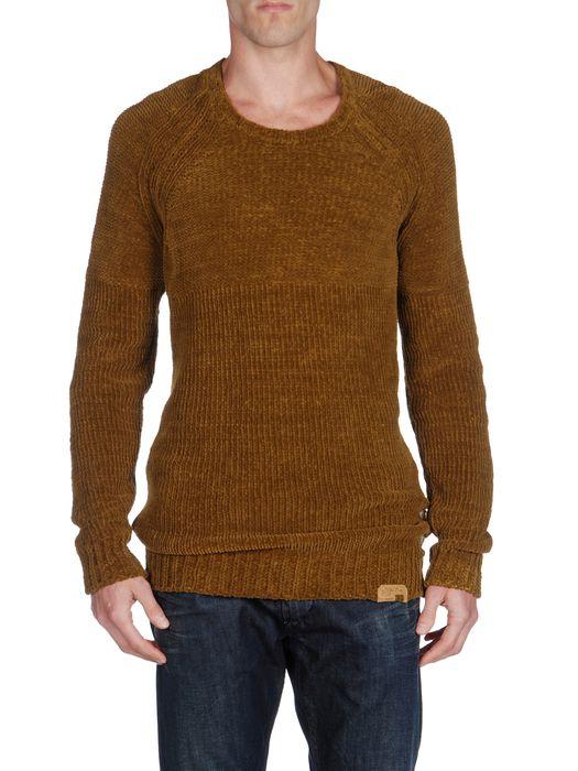 DIESEL K-CROCE Knitwear U e