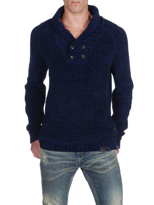 DIESEL K-DILFENO Knitwear U f