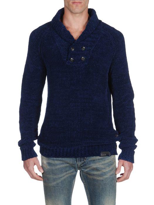 DIESEL K-DILFENO Knitwear U e