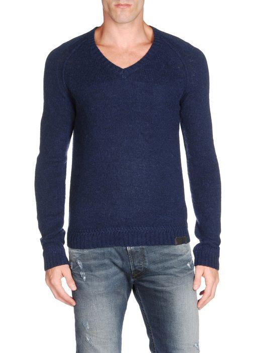DIESEL K-LEANE Knitwear U e
