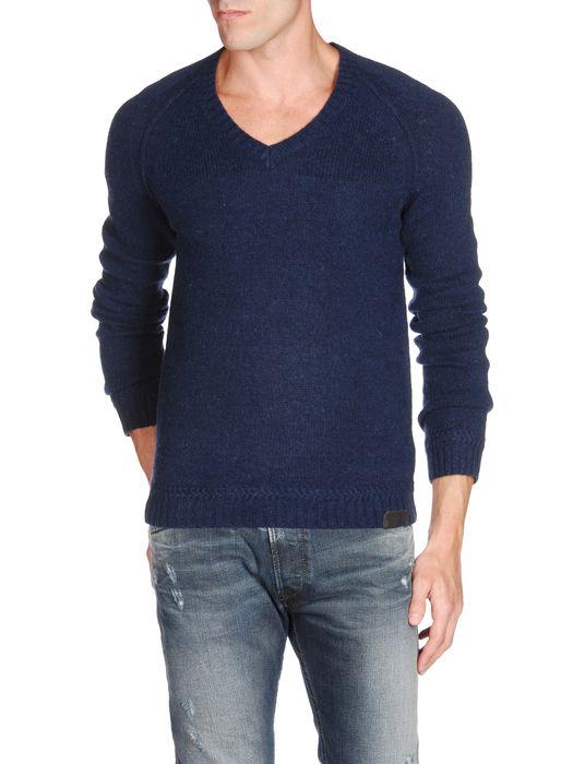 DIESEL K-LEANE Knitwear U f