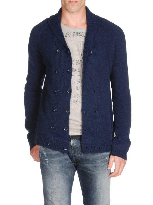 DIESEL K-LOPRE Knitwear U f