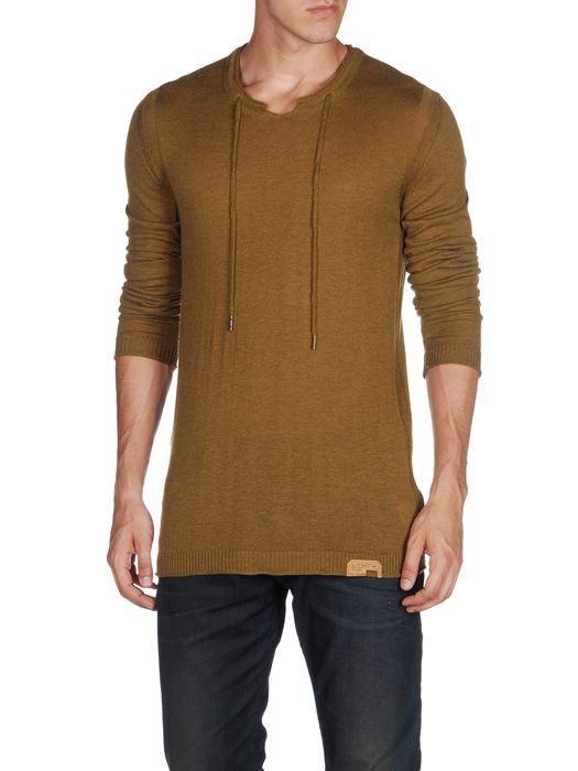 DIESEL K-SCUDO Knitwear U f