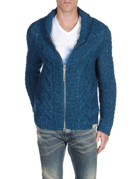 DIESEL K-IDRA Knitwear U f