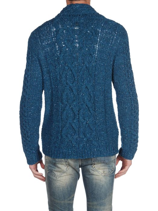 DIESEL K-IDRA Knitwear U r