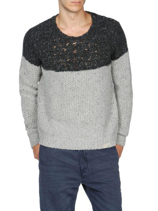 DIESEL K-INDIANO Knitwear U f