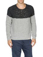 DIESEL K-INDIANO Pull Maille U e