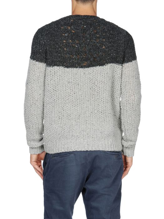 DIESEL K-INDIANO Knitwear U r