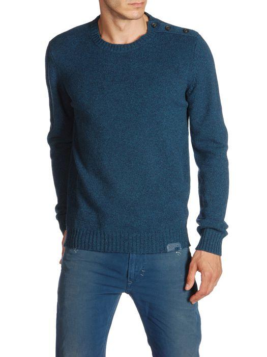 DIESEL K-CORVO Knitwear U f