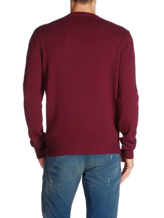 DIESEL K-CORVO Knitwear U r