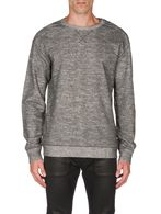 DIESEL ED-SADIKIR Sweaters U e