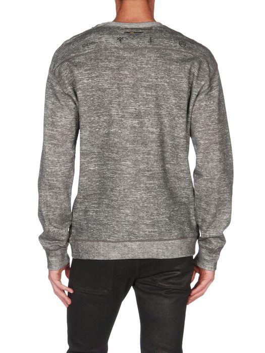 DIESEL ED-SADIKIR Sweaters U r