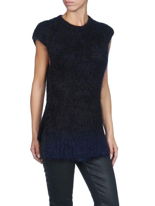 DIESEL ED-MAZI Knitwear D f
