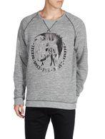 DIESEL SLAAE-R Sweaters U e