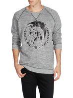 DIESEL SLAAE-R Sweaters U f