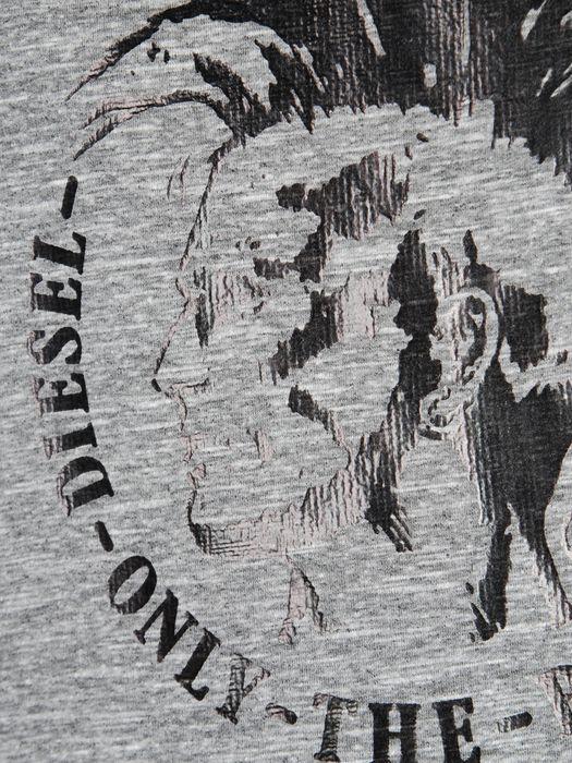 DIESEL SLAAE-R Sweaters U d