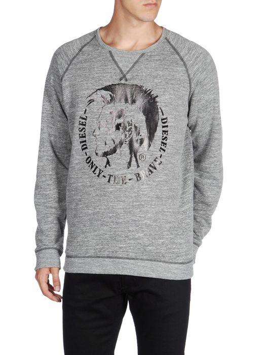 DIESEL SLAAE-R Sweatshirts U e