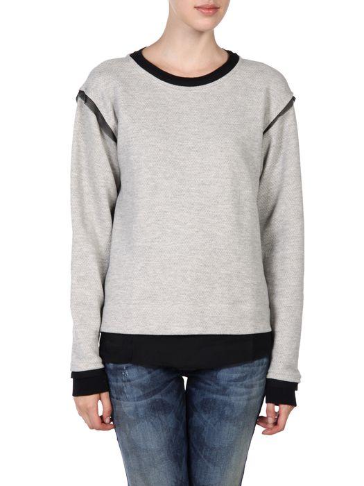 DIESEL F-AMBRA-A Sweatshirts D f