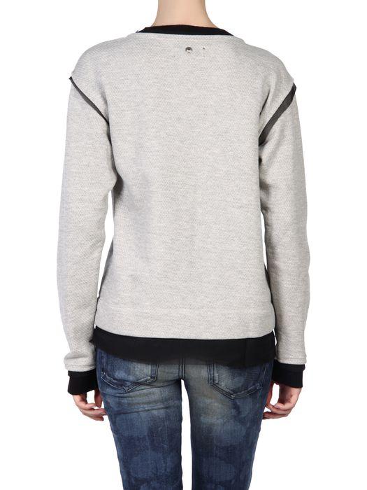DIESEL F-AMBRA-A Sweatshirts D r