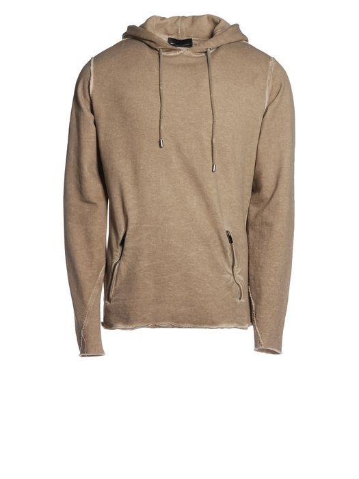 DIESEL BLACK GOLD SYRMA Sweatshirts U f