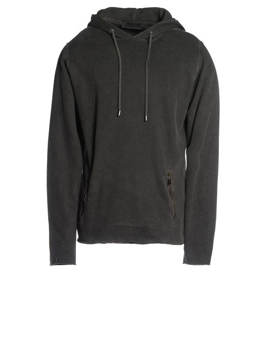 DIESEL BLACK GOLD SYRMA Pull Cotton U f