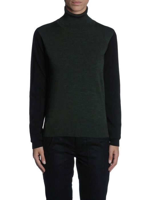 DIESEL BLACK GOLD MATLIVEL Knitwear D e