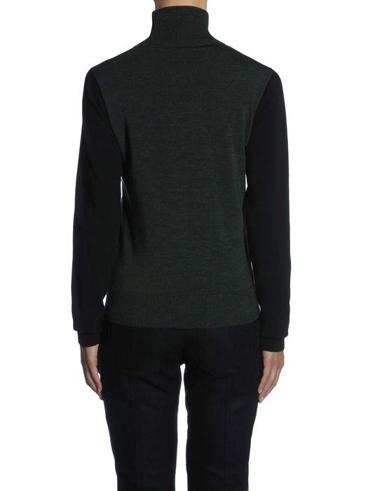 DIESEL BLACK GOLD MATLIVEL Knitwear D r