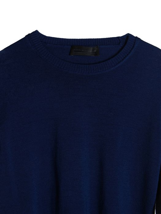 DIESEL BLACK GOLD MEBILL Knitwear D d