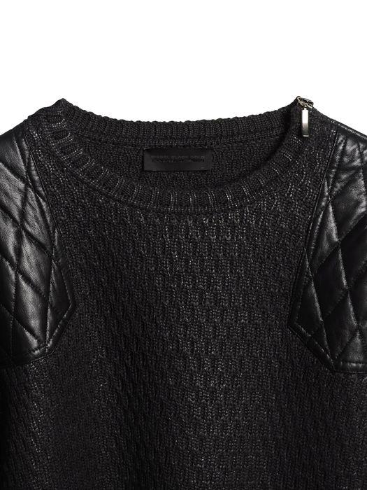 DIESEL BLACK GOLD MYNER Knitwear D d