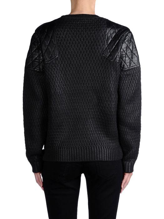DIESEL BLACK GOLD MYNER Knitwear D r