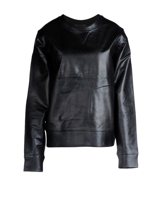 DIESEL BLACK GOLD FIRAWA Sweatshirts D f