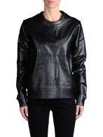 DIESEL BLACK GOLD FIRAWA Sweaters D e