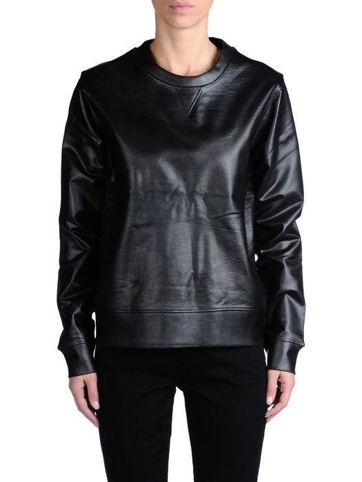DIESEL BLACK GOLD FIRAWA Sweatshirts D e