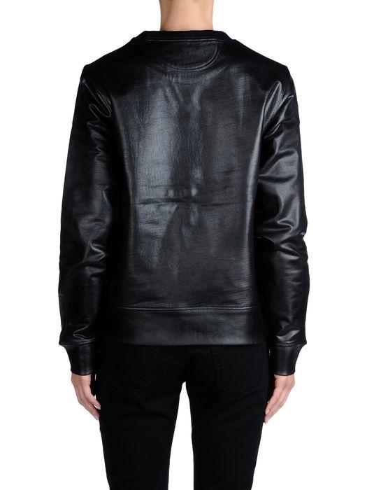 DIESEL BLACK GOLD FIRAWA Sweatshirts D r
