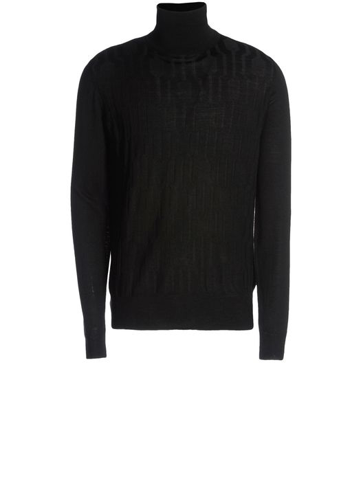 DIESEL BLACK GOLD KORNELIO-PR Knitwear U f