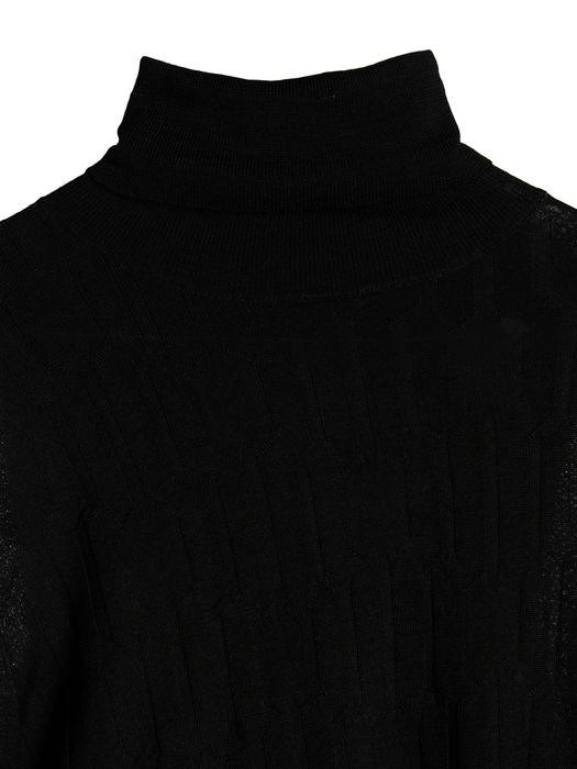 DIESEL BLACK GOLD KORNELIO-PR Knitwear U d