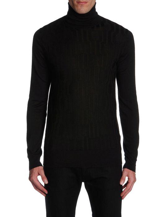 DIESEL BLACK GOLD KORNELIO-PR Knitwear U e