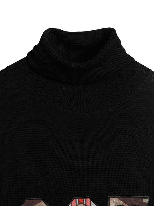 DIESEL BLACK GOLD KAPSUL-GETLOST-FS Pullover U d