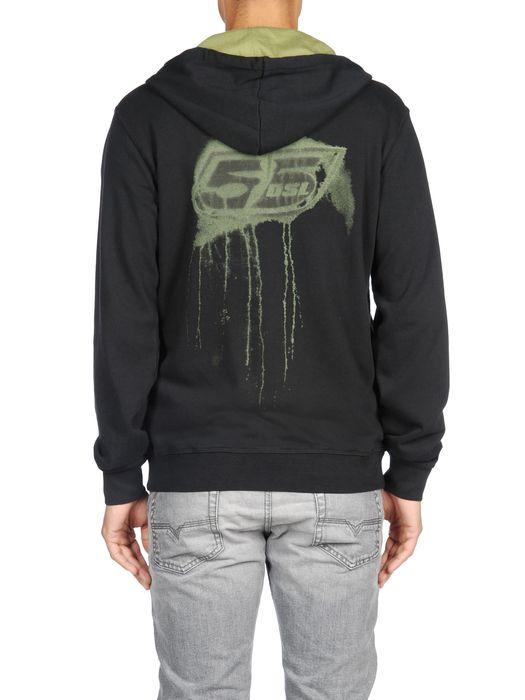 55DSL FUDE Sweaters U r