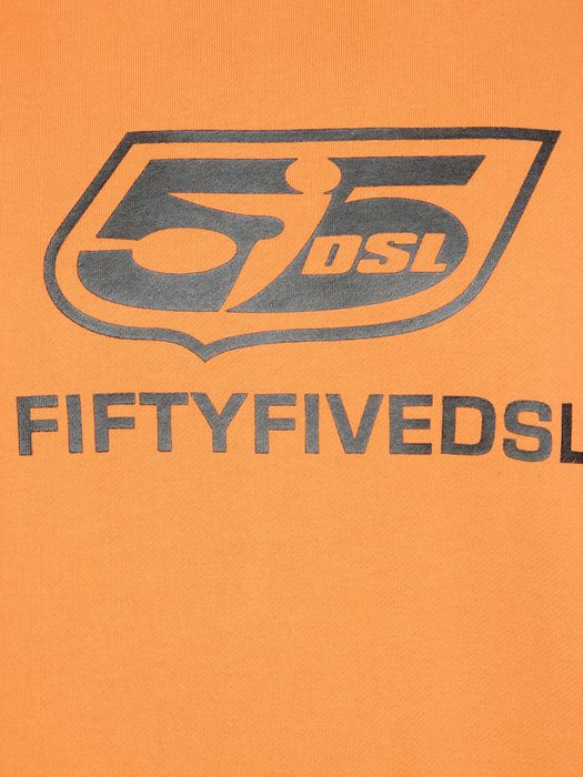 55DSL F-ONECREW Felpa U d