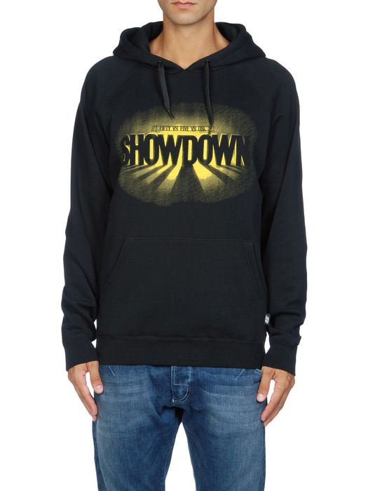 55DSL FOWDOWN Sweatshirts U e