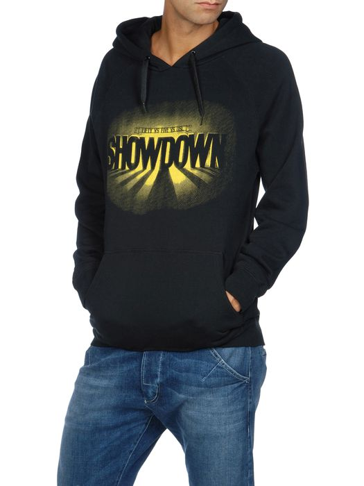 55DSL FOWDOWN Sweatshirts U f