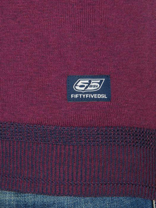 55DSL KREW Knitwear U d